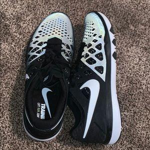 Nike trainer